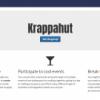 A suivre: Krappahut.com