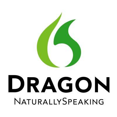 dragon -logiciel de reconnaissance vocale